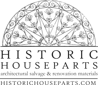 Historic Houseparts promo codes