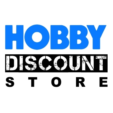 Hobby Discount Store promo codes