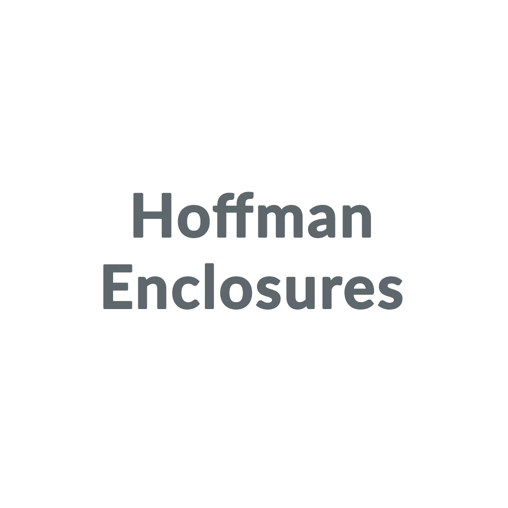 Hoffman Enclosures promo codes