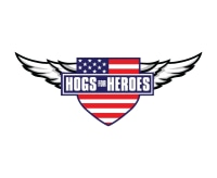 Hogs4Heroes Inc promo codes