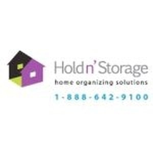 Hold n' Storage promo codes