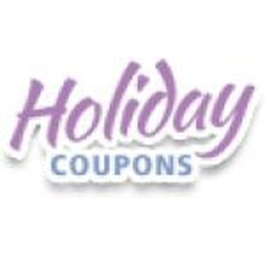 Holiday Coupons Online promo codes