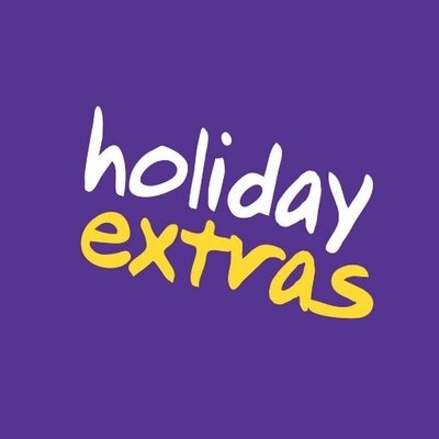 Holiday Extras promo codes