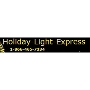 Holiday-Light-Express promo codes
