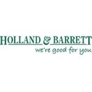 Holland and Barrett promo codes