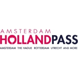 Holland Pass promo codes