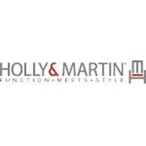 Holly & Martin promo codes