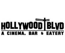 Hollywood Blvd Cinema promo codes