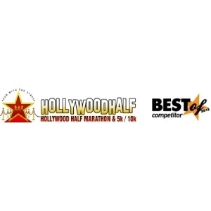 Hollywood Half Marathon promo codes