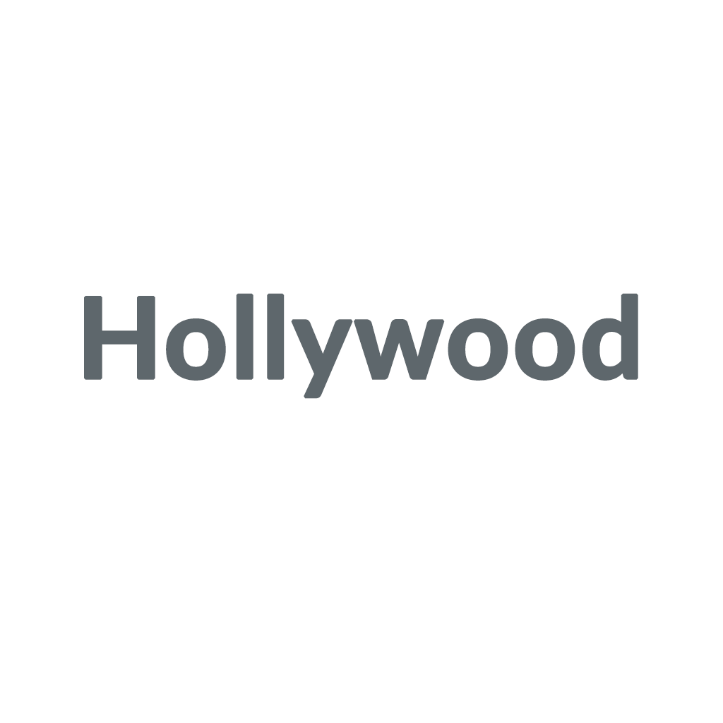 Hollywood promo codes