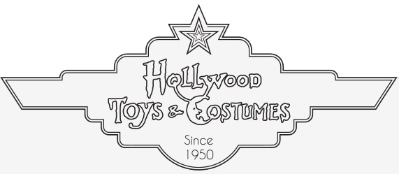 Hollywood Toys and Costumes promo codes