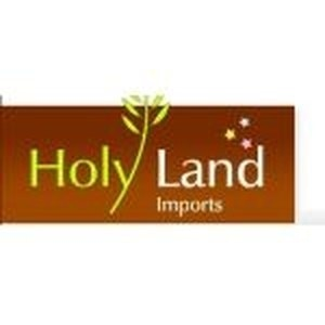 Holy Land Imports promo codes