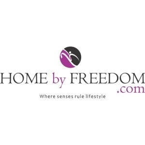 Home By Freedom promo codes