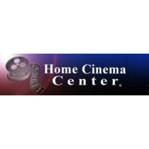 Home Cinema Center promo code