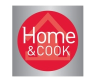 Home & Cook promo codes