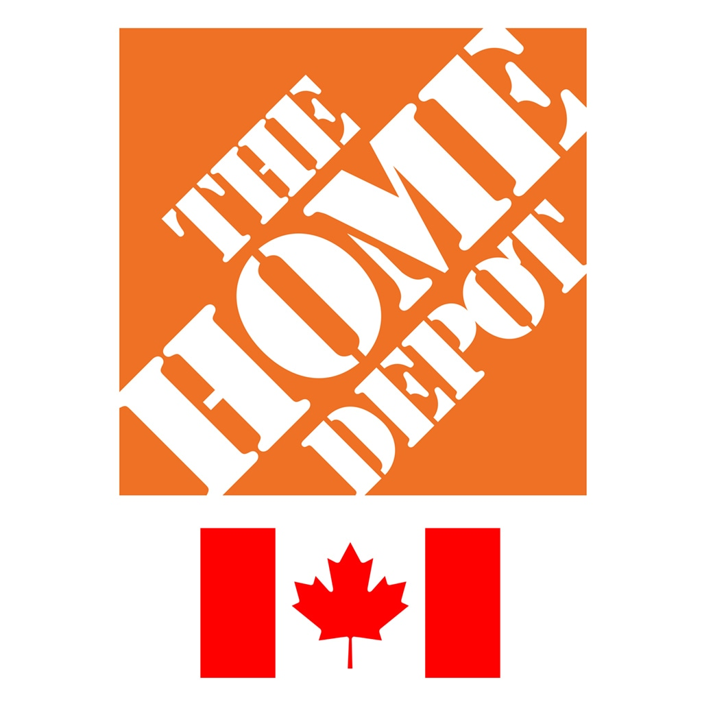 Home Depot Canada coupon codes