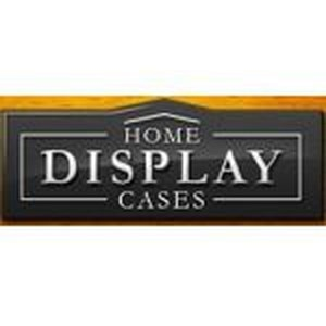 Home Display Cases promo code