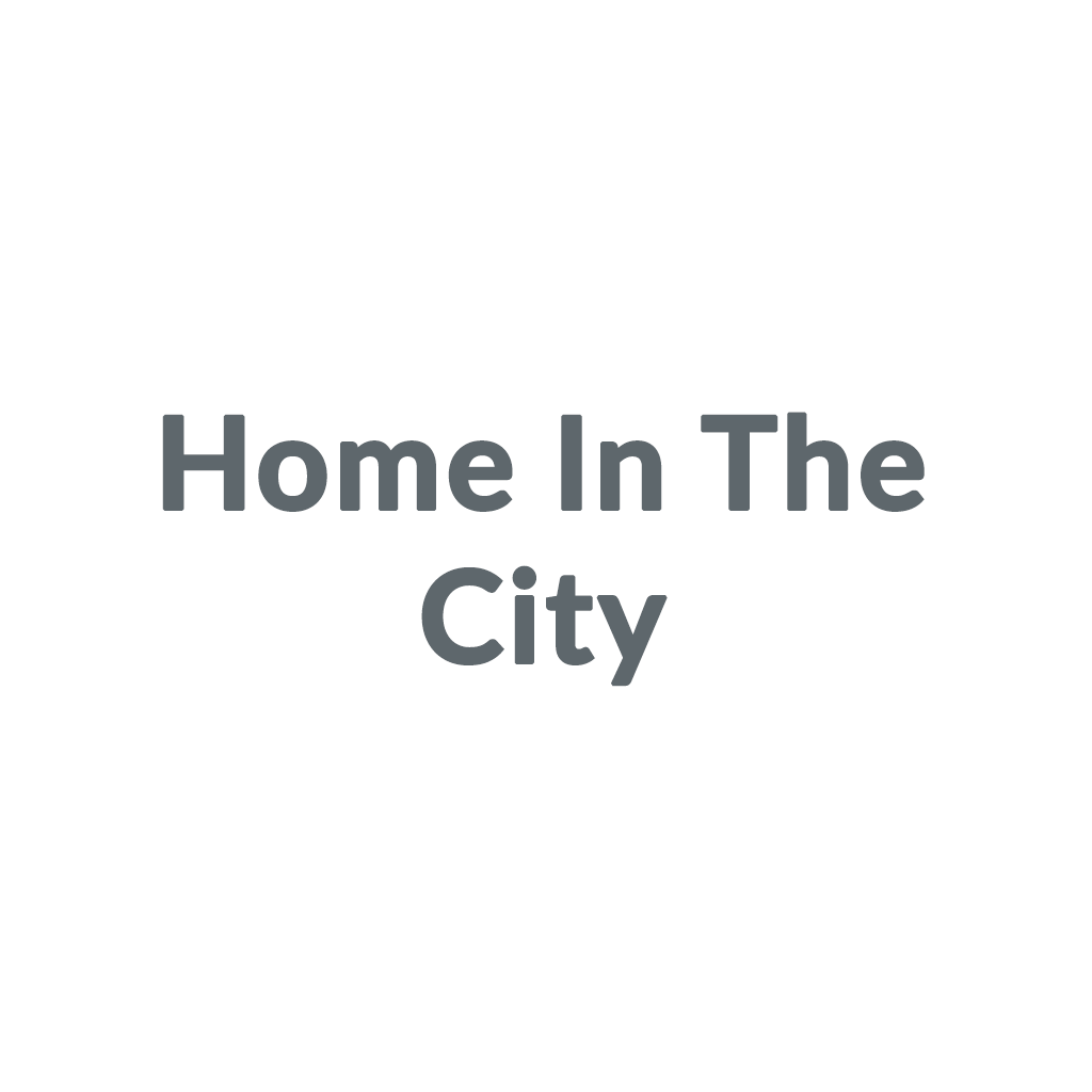 Home In The City