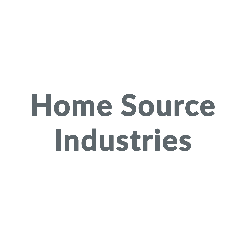 Home Source Industries promo codes