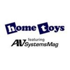Home Toys promo codes