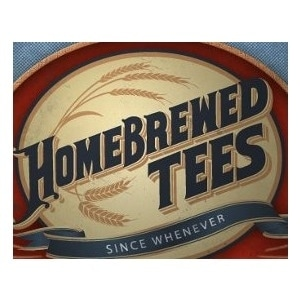 Homebrewed Tees promo codes