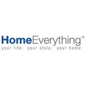 HomeEverything promo codes