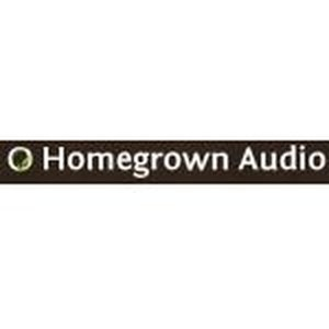 Homegrown Audio promo codes