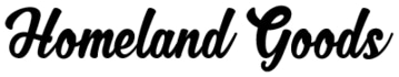 Homeland Goods promo codes