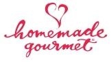 Homemade Gourmet promo codes