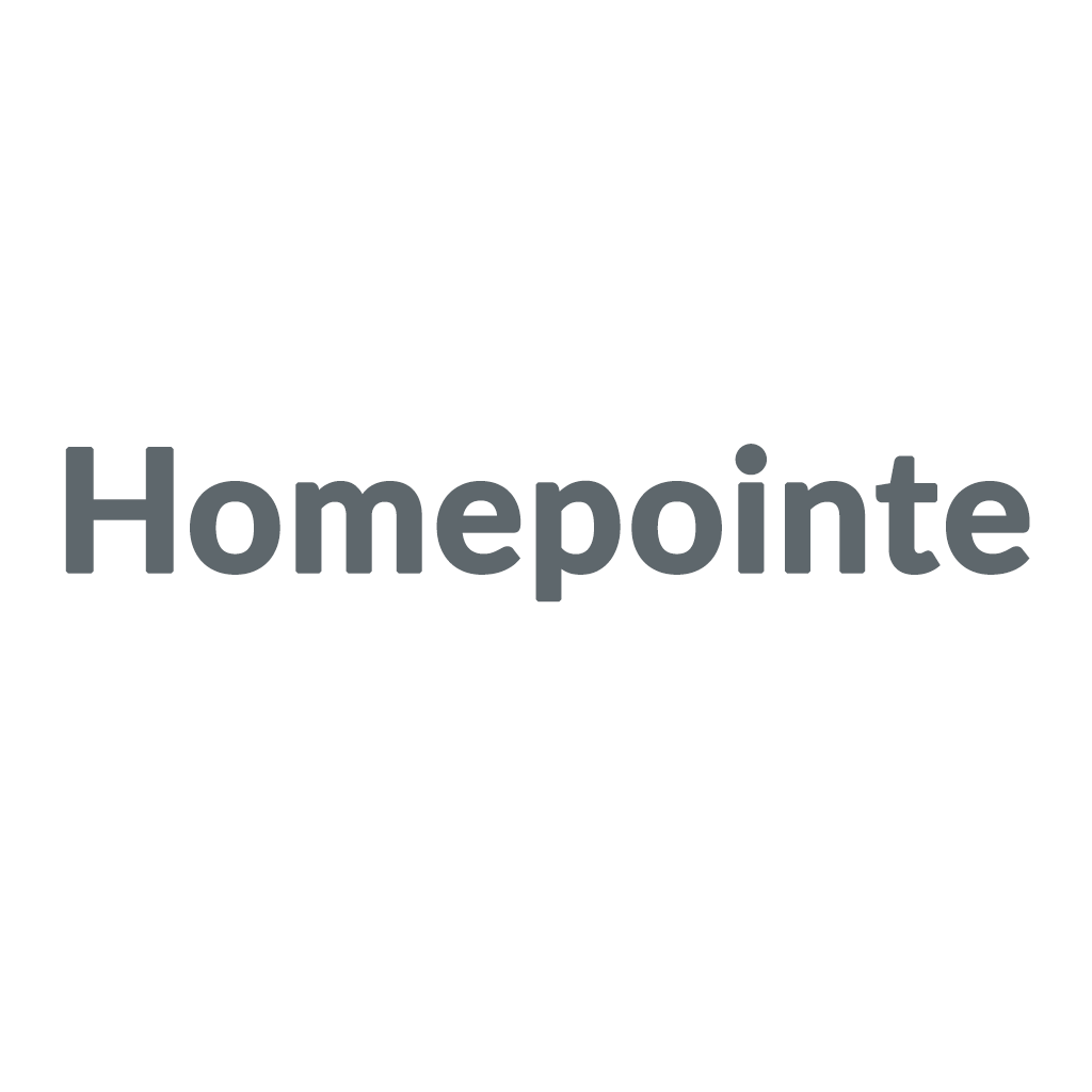 Homepointe promo codes