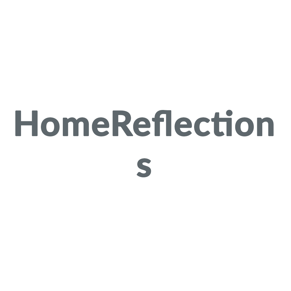 HomeReflections promo codes