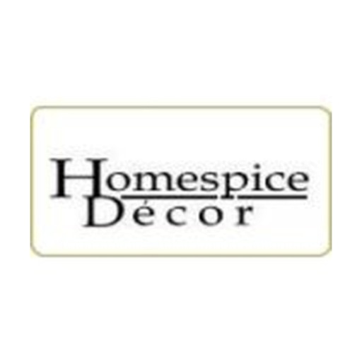 40 off homespice decor coupon code 2017 promo code dealspotr - Homespice Decor