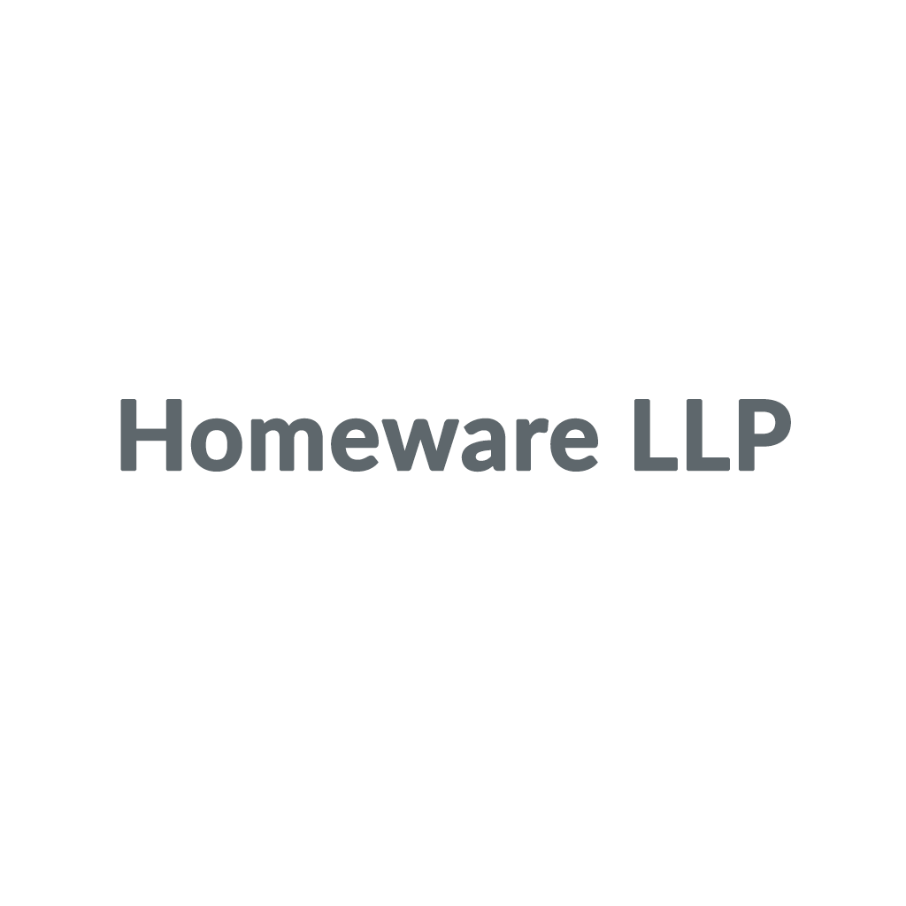 Homeware LLP promo codes