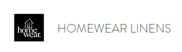 Homewear Linens promo codes