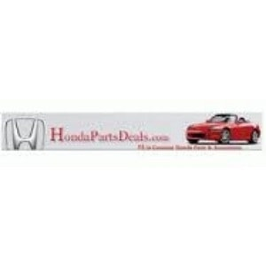 Honda Parts Deals promo codes