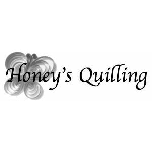 Honey's Quilling promo codes