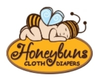 Honeybuns Cloth Diapers promo codes