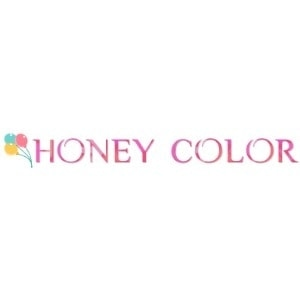 HoneyColor promo codes