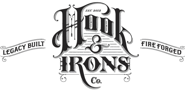 Hook & Irons Co. promo codes