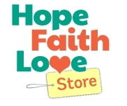 Hope Faith Love Store promo codes