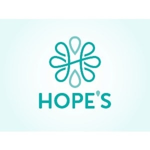 Hope's promo codes