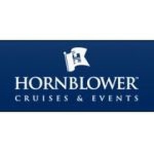 Hornblower Cruises and Events promo codes