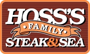 Hoss's Steak & Sea House promo codes