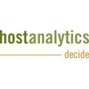 Host Analytics promo codes