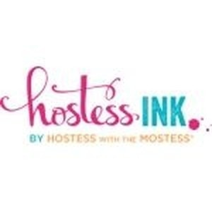 Hostess INK promo codes