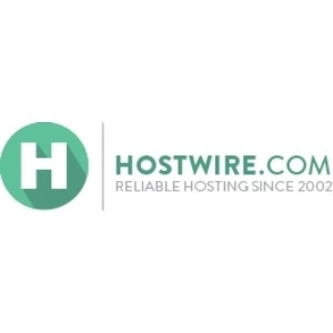 Hostwire promo codes