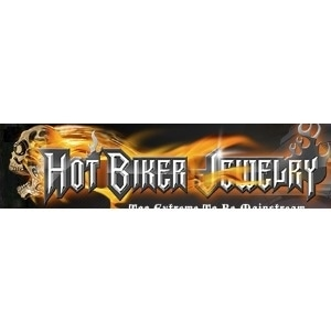 Hot Biker Jewelry promo codes