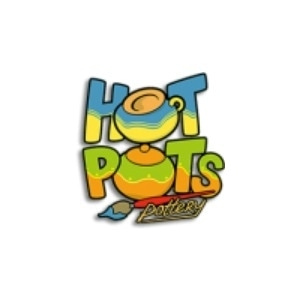 Hot Pots Pottery promo codes
