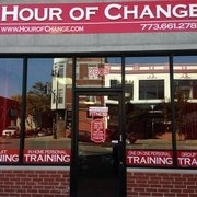 Hour of Change Fitness promo codes