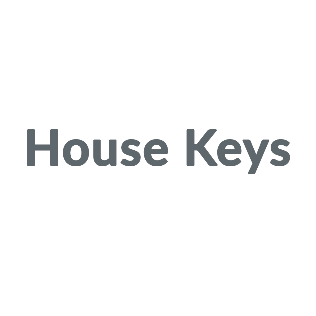 House Keys promo codes